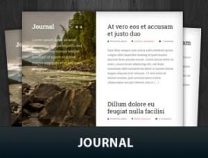 Бесплатная Wordpress тема скачать шаблон сайта