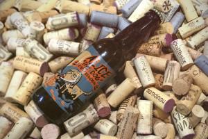psd шаблон этикетки макап крафтовое пиво скачать mockup craft beer free