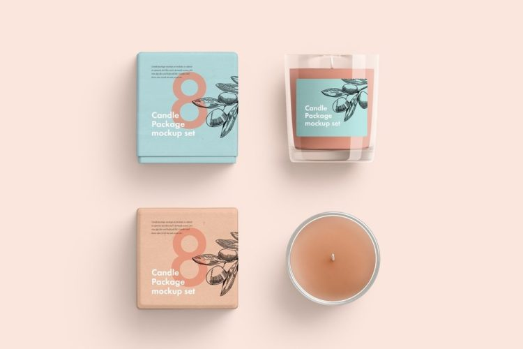 square package mockup free